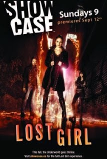 Lost Girl: 4° Temporada
