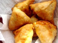 Vegetable Samosa Recipe