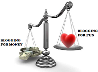 Blogging-For-Money-Vs-Fun