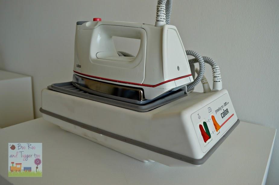 Tefal Calor Pressing Pro Iron - 1985
