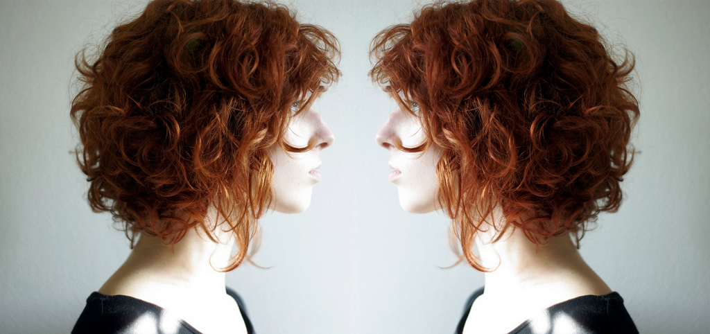 Time to Fess Up: Curl Confessions | A•Mused