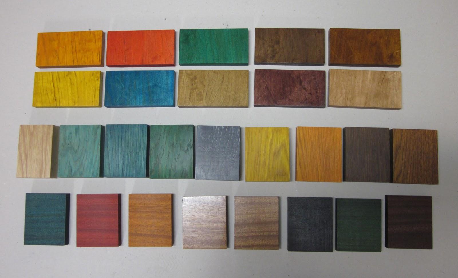 Taller de dorado y policrom a escuela de arte la palma - Tinte para madera ...
