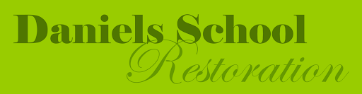 Daniels School Restoration
