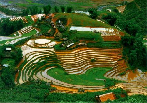 Du lịch Lai Châu