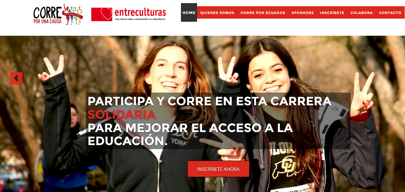 http://www.correporunacausa.org/