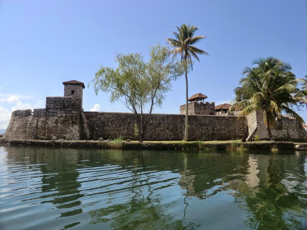 castillo san felipe de lara