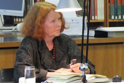 Dr. Anita Kühnel, Foto © Abel Doering