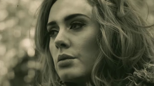 Adele-Hair