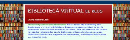 Biblioteca Virtual del Cole