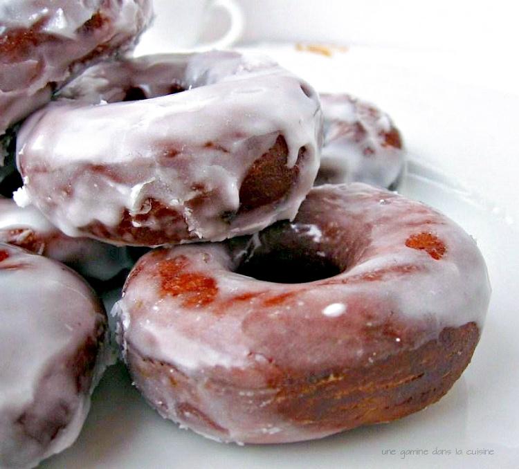 buttermilk doughnuts | une gamine dans la cuisine
