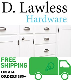 Shop D. Lawless Hardware