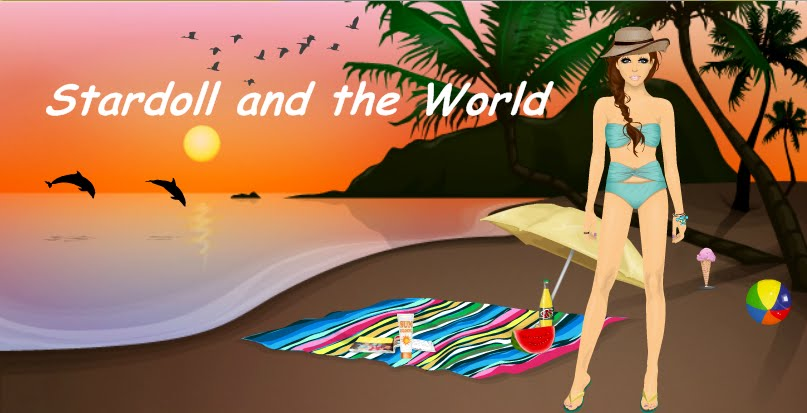 Stardoll and the World