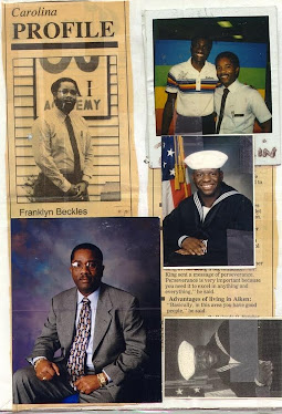 11 Beckles Family Legacy