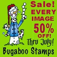 50% off Bugaboo July