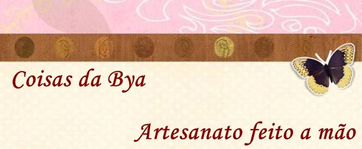 Coisas da Bya - Artesanato Feito á Mão