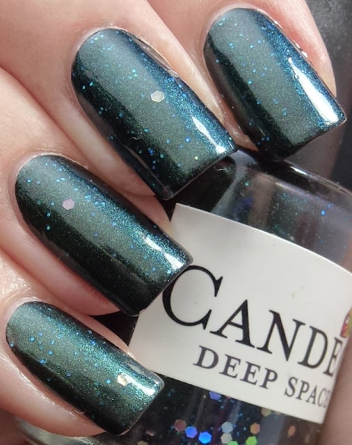 Deep Space, Candeo Colors, swatch