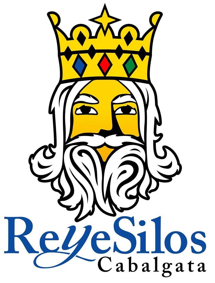Itinerario de la Cabalgata de Reyes Silos 2015 de Alcalá de Guadaíra