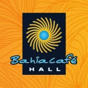 Bahia Cafe Hall Salvador, Brazil
