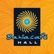 Bahia Cafe Hall Salvador, Brazil