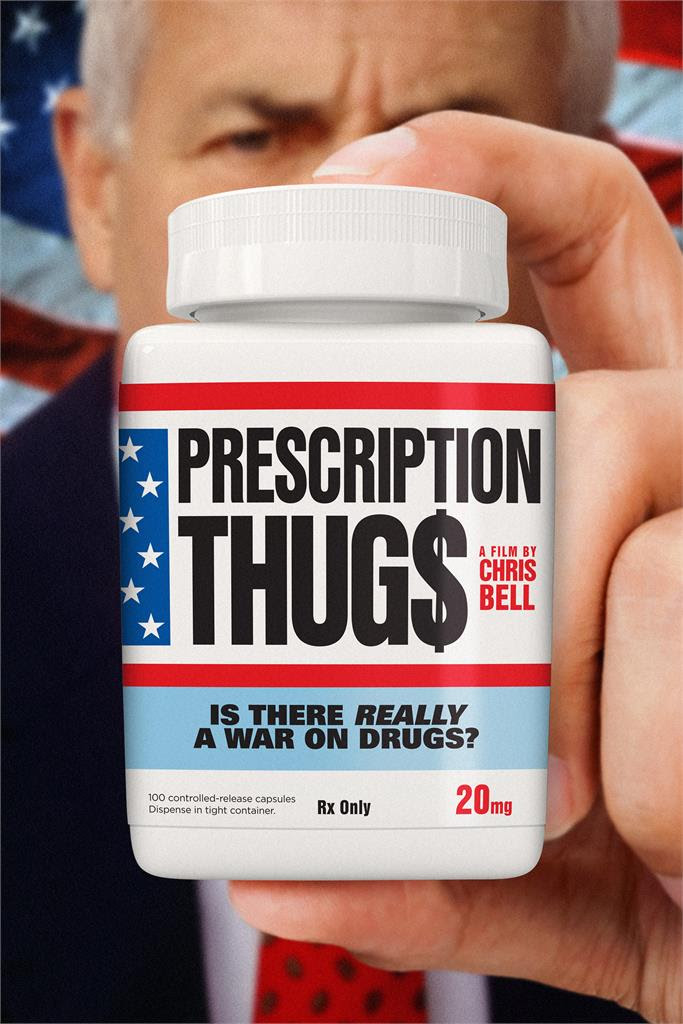 Prescription Thugs (2015)