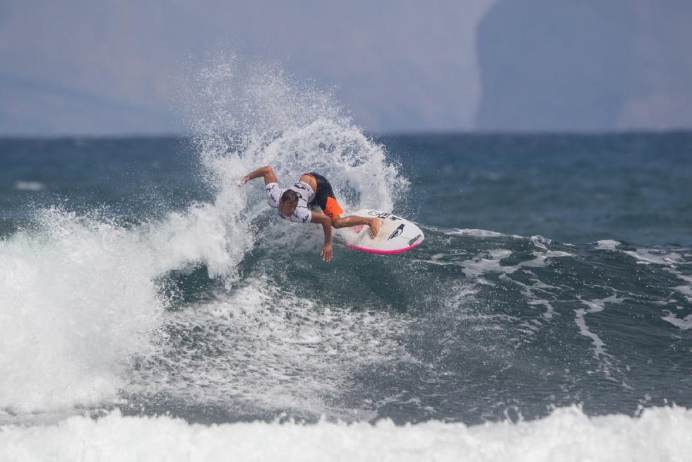 4 Aldric God FRA Lanzarote Teguise 2015 Franito Pro Junior Foto_WSL Gines Diaz