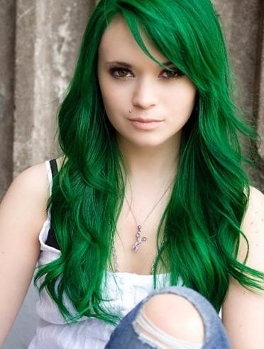 Ausgefallene Frisuren Und Farben Frisuren Manner