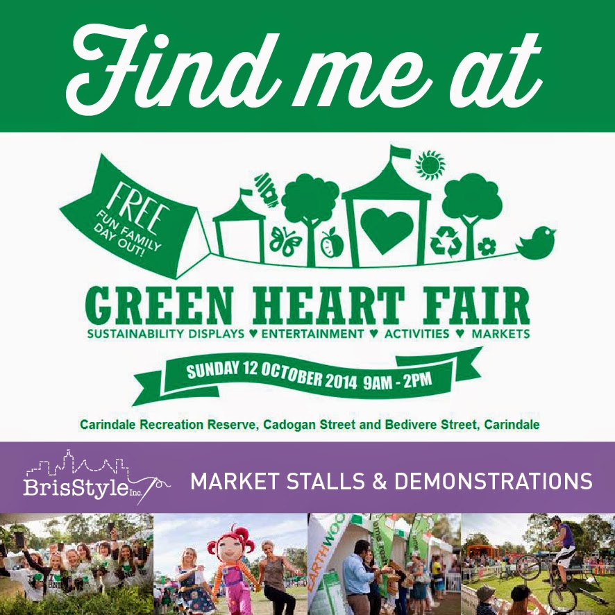 Green Heart Fair
