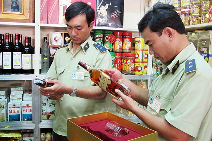 Gia Lai: Cần mạnh tay hơn với nạn buôn lậu và gian lận thương mại
