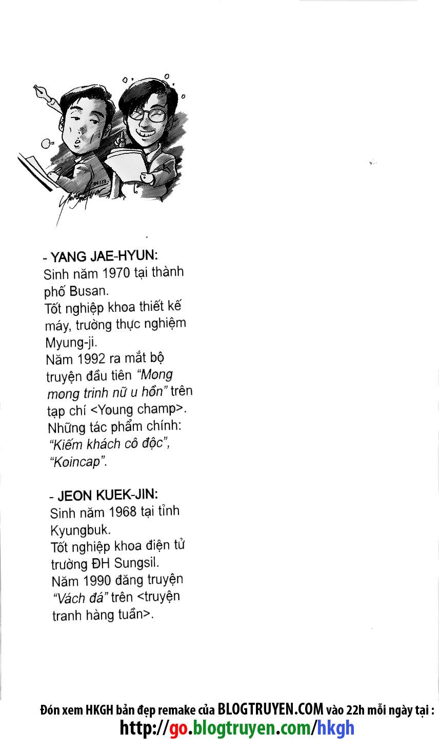 Hiệp Khách Giang Hồ - Hiệp Khách Giang Hồ Chap 372 - Pic 1