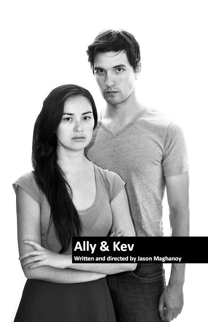 Ally & Kev
