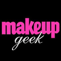 Moje makijaże na makeupgeek.com