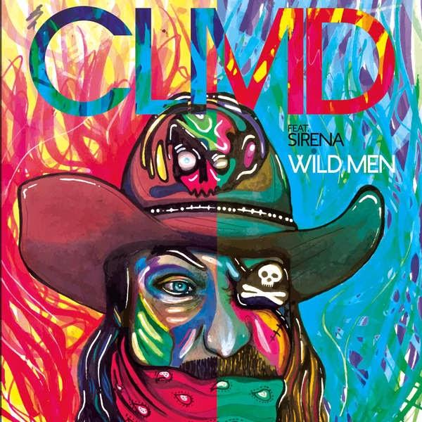 CLMD - Wild Men (feat. Sirena) - Single