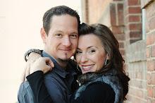 Chad and Kristin