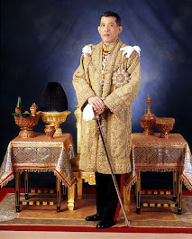 His Majesty King Rama X