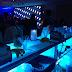 White Themed Night Club