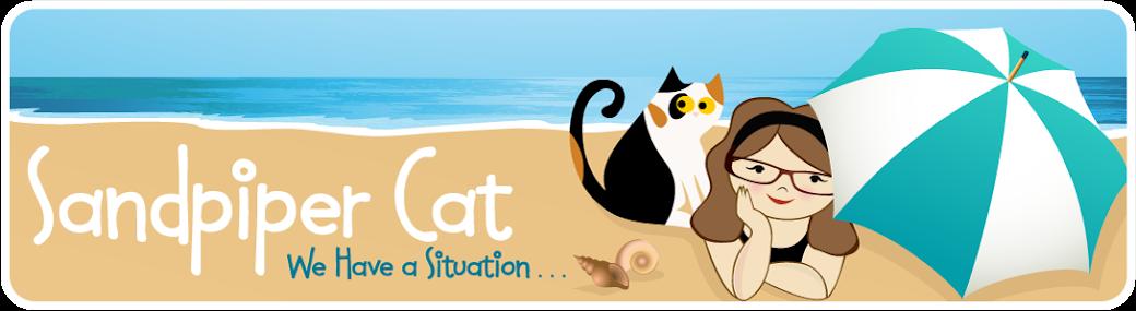 Sandpiper Cat