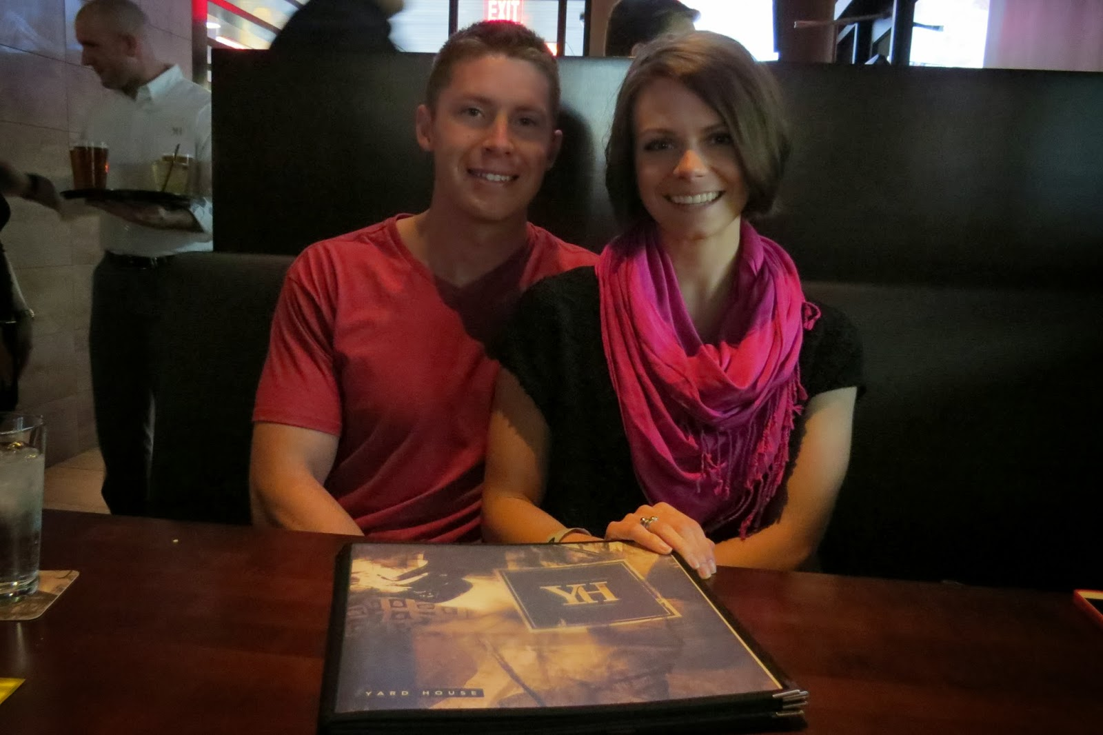 Yard House at The Village at Meridian, Idaho