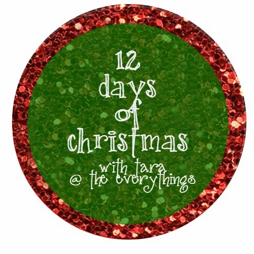 The Every Things - 12 Days of Christmas
