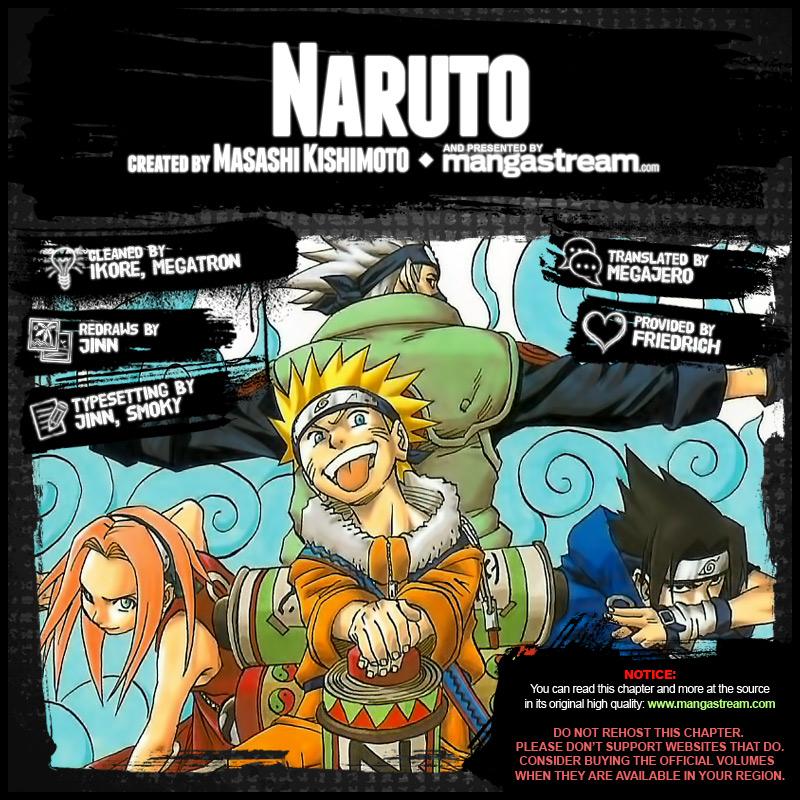 Naruto chap 615 Trang 24 - Mangak.info