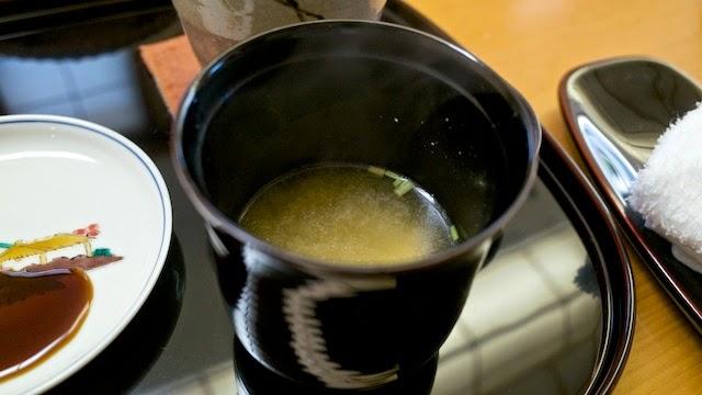 鮨 小松弥助 汁