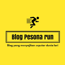Blog Pesona Run