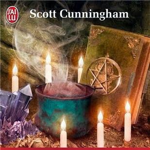 La Wicca : Magie blanche et art de vivre de Scott Cunningham
