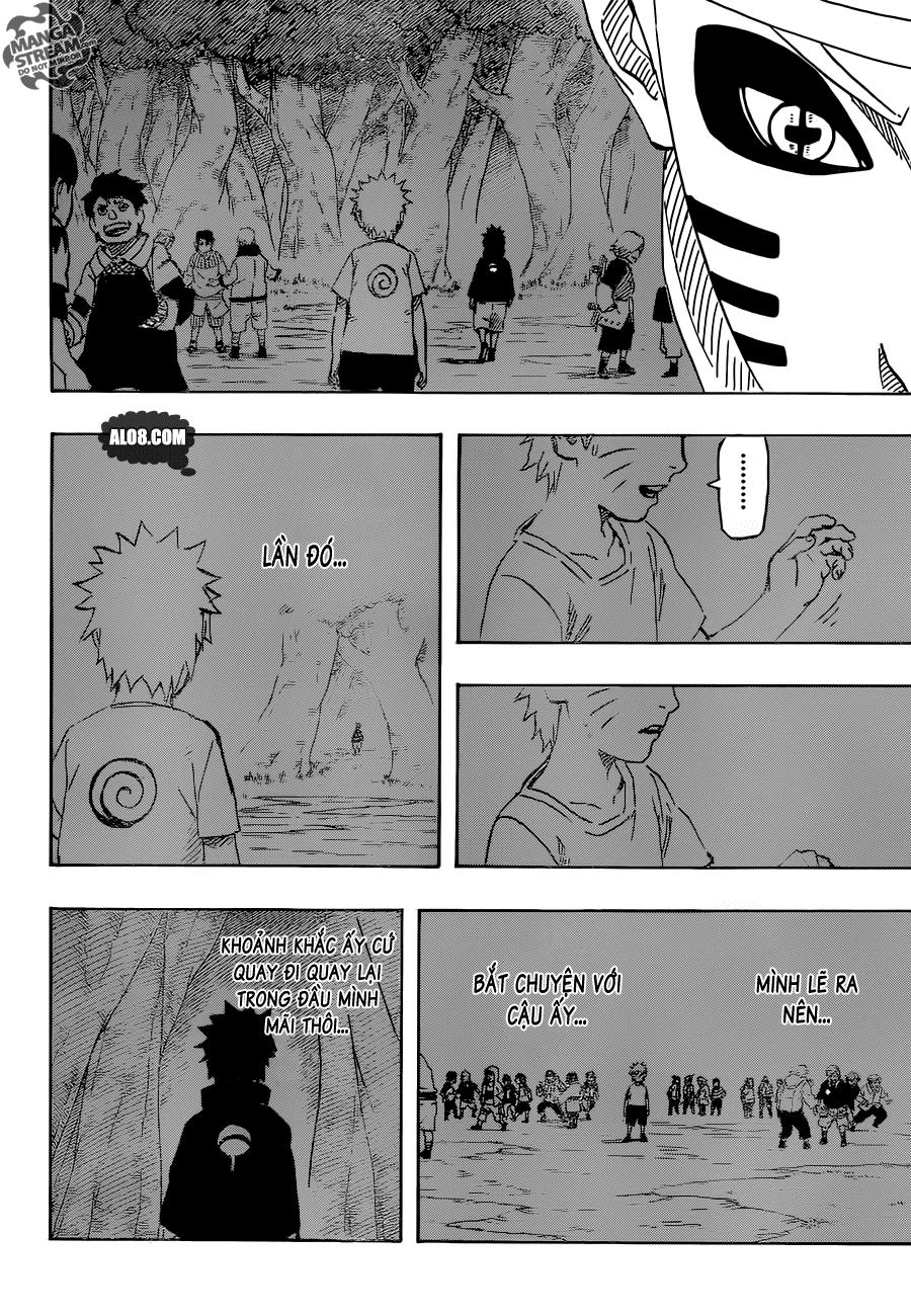 Naruto chap 647 Trang 15