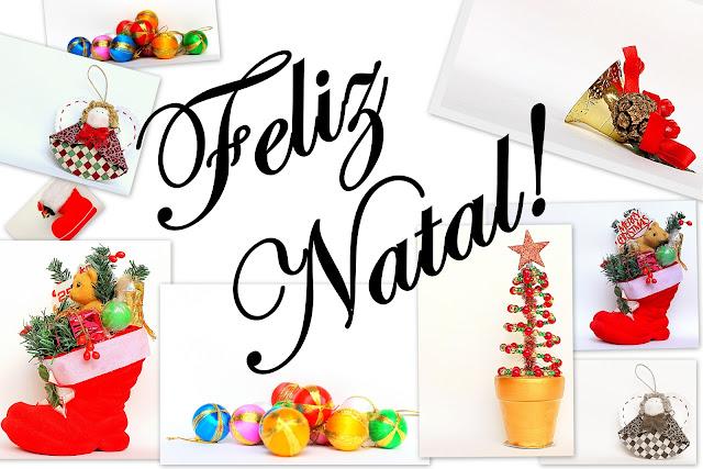 texto: Feliz Natal!