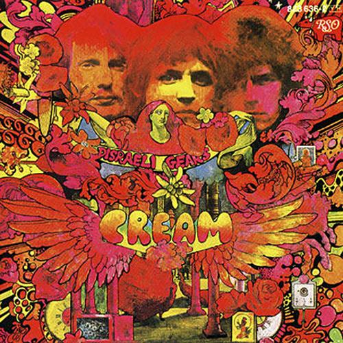 Pochettes psychédéliques ou hippies Cover-cream-disraili1