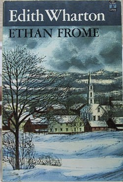 ethan frome and desire There was some hauling to be done at the lower end of the wood-lot, and ethan was out early the next day / the winter morning was as clear as crystal.