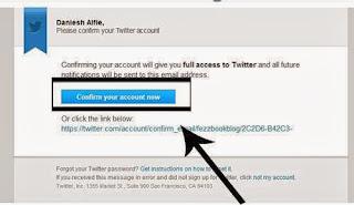 Bagaimana Cara Daftar Twitter
