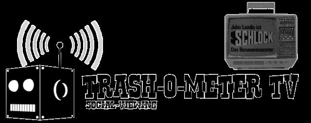 Trash-O-Meter Live: Schlock