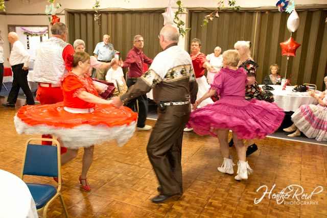 Florida Square Dancers