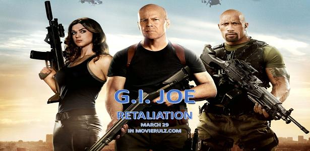 Gi Joe Retaliation Movie Quotes. QuotesGram